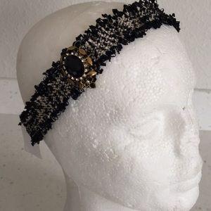 Women's Embellished Hair Band